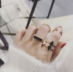Anillo Light & Dark