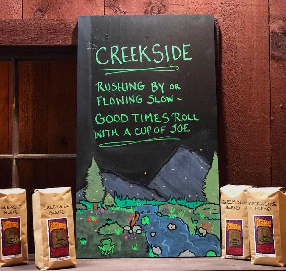 Creekside Blend (Seasonal)