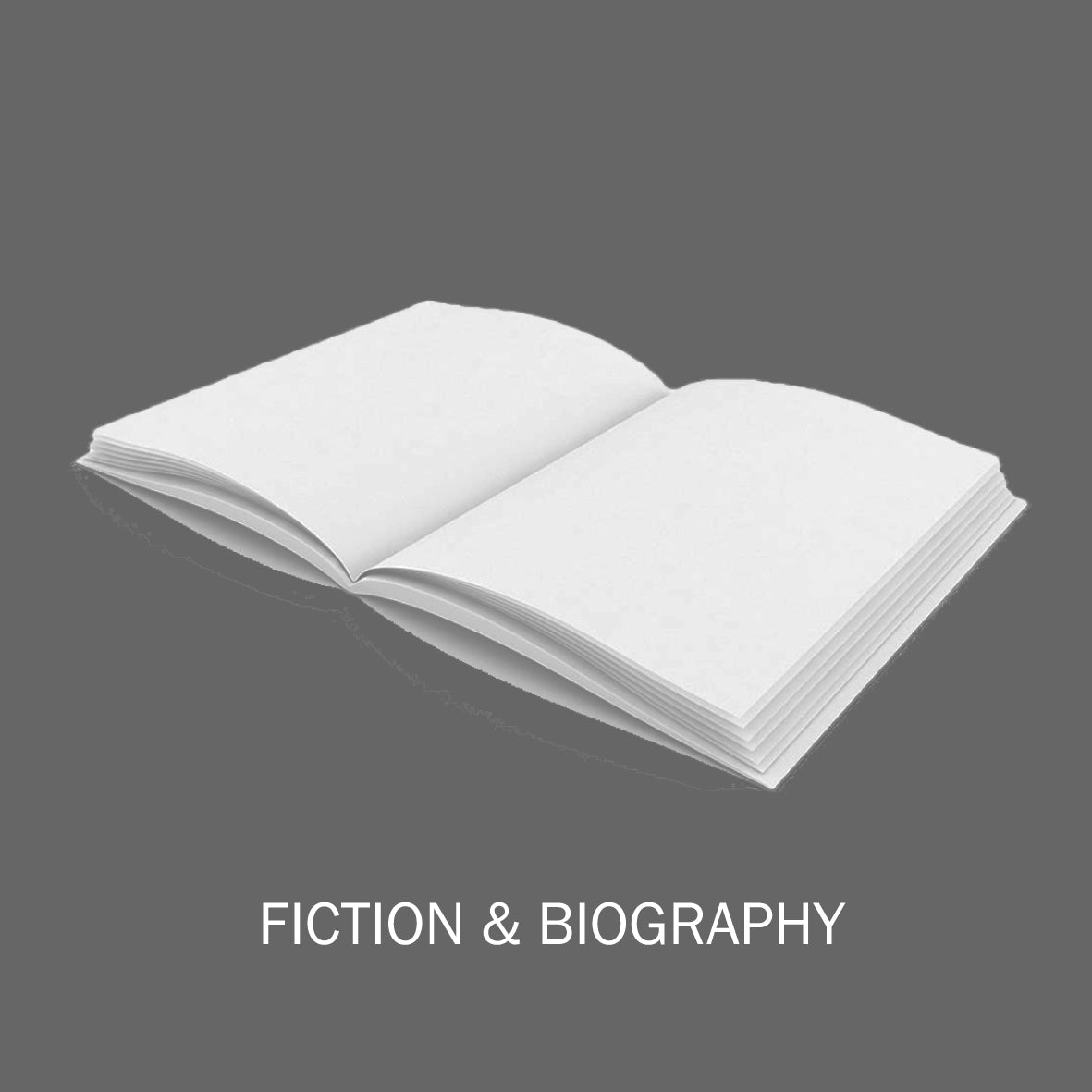 Fiction & Biography