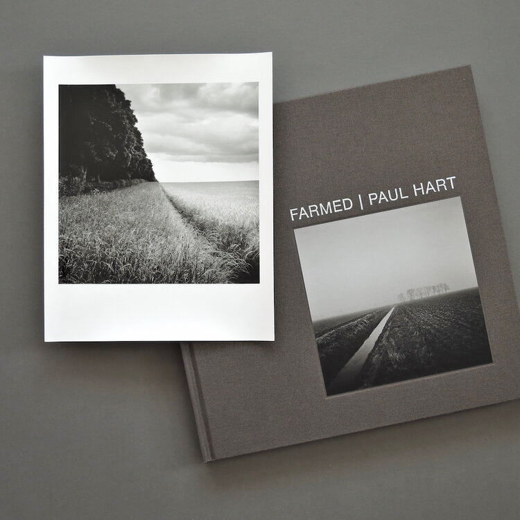 PAUL HART - Farmed