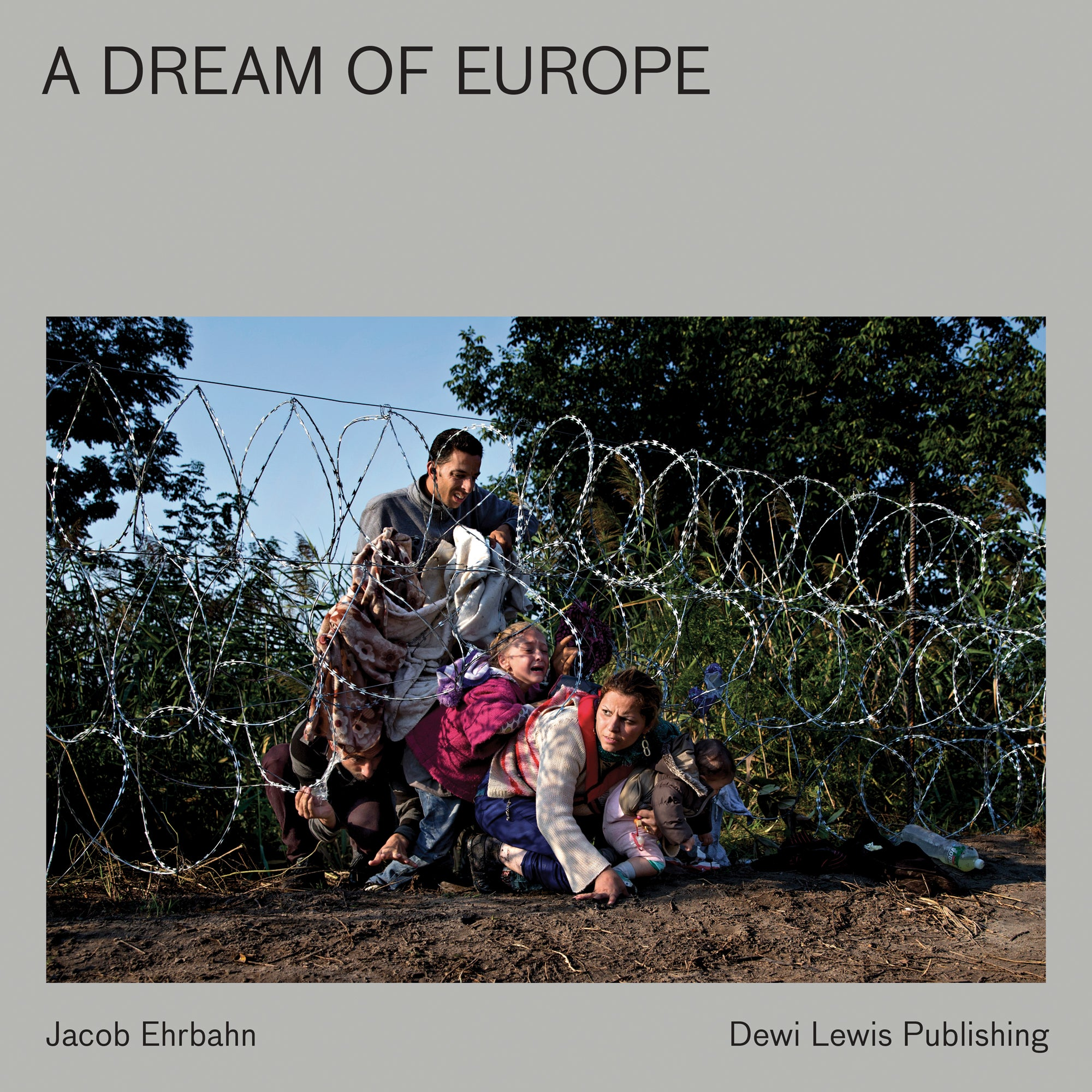 A Dream Of Europe