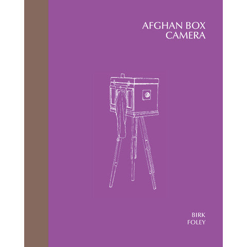 LUKAS BIRK & SEAN FOLEY: Afghan Box Camera