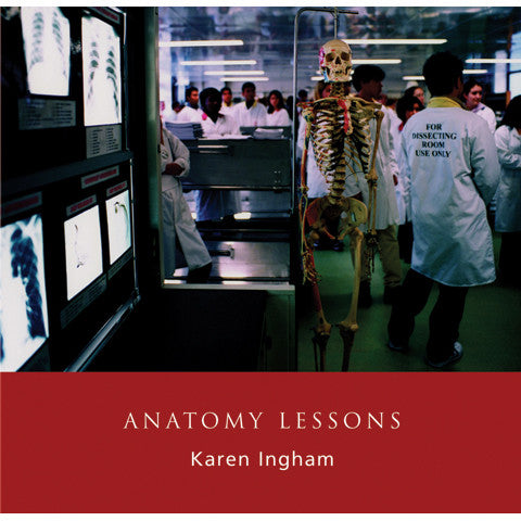 Anatomy Lessons