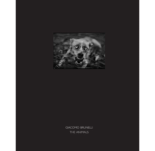 GIACOMO BRUNELLI: The Animals