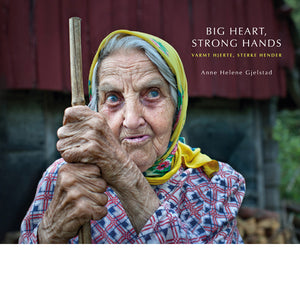 Big Heart, Strong Hands [Pre-order]