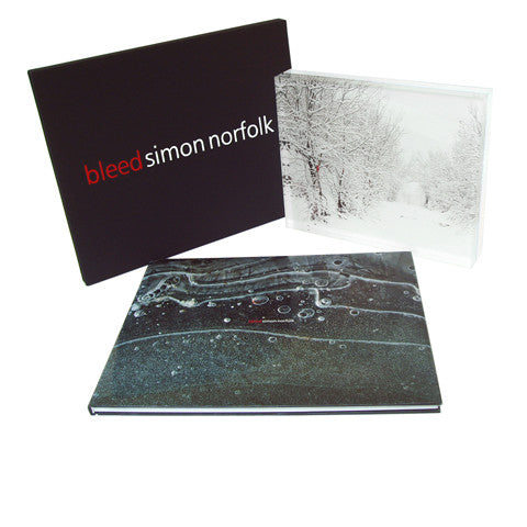 bleed: collector's edition