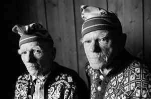 ELIN HØYLAND: The Brothers