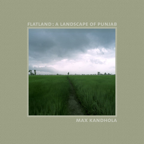 Flatland: A landscape of the Punjab