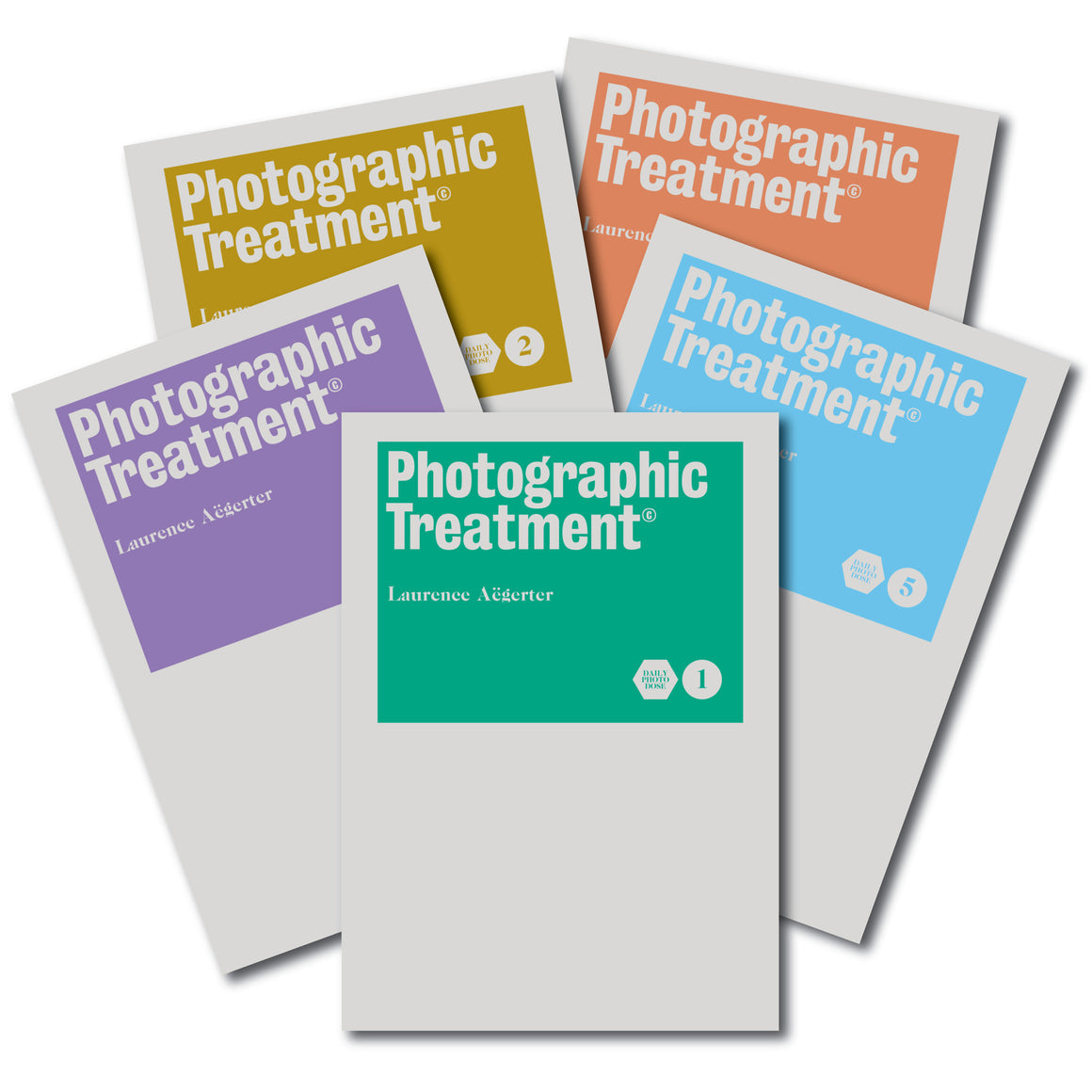 Photographic Treatment