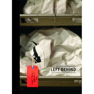 Left Behind: Life and Death Along the US Border