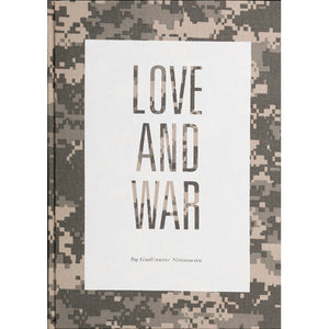 Love and War - Signed Copies