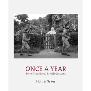 HOMER SYKES: Once A Year