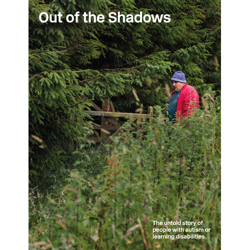 POLLY BRADEN: Out Of The Shadows