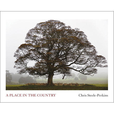 A Place In The Country by Chris Steele-Perkins