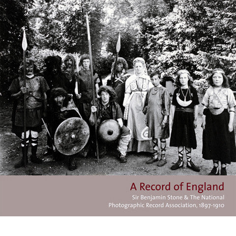 A Record Of England