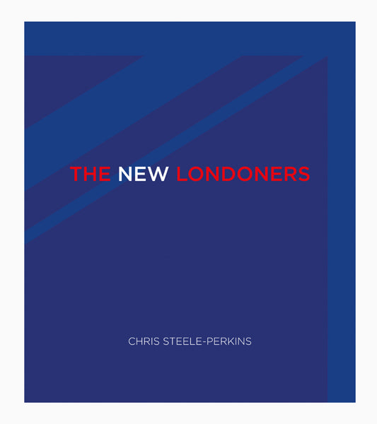 CHRIS STEELE-PERKINS: The New Londoners
