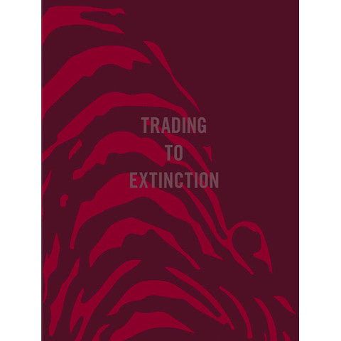 PATRICK BROWN: Trading To Extinction
