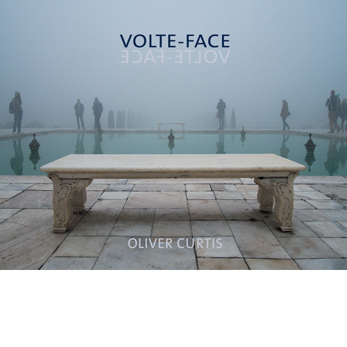 Volte-Face by Oliver Curtis