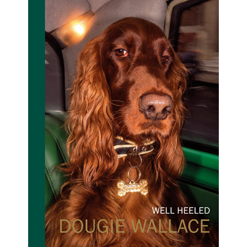 DOUGIE WALLACE: Well Heeled