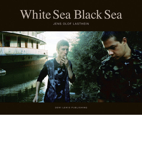 White Sea Black Sea