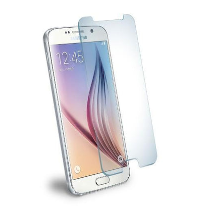 Προστατευτικό τζαμάκι για Samsung Galaxy S6 Edge - Full Face Tempered Glass Transparent GL-33389