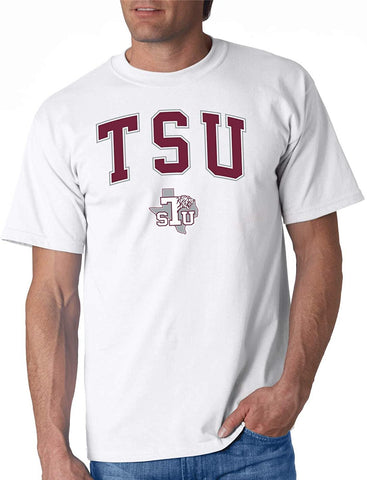 J2 Sport Texas Southern University Tigers NCAA Unisex Apparel