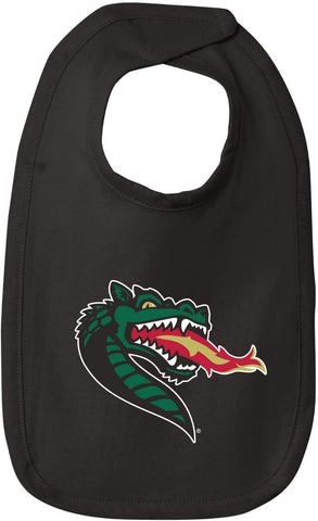 J2 Sport University of Alabama at Birmingham Blazers NCAA Baby Bibs