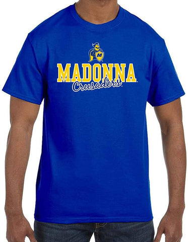 J2 Sport Madonna University Crusaders NCAA Unisex Apparel
