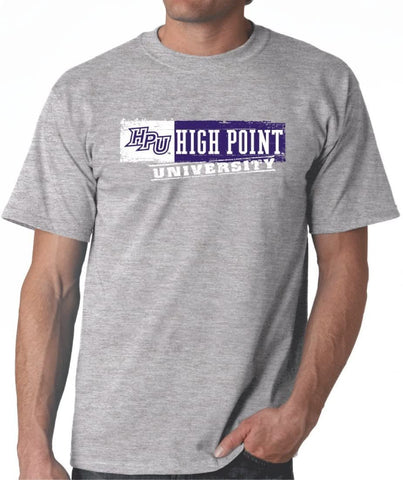 J2 Sport High Point University Panthers NCAA Unisex Apparel