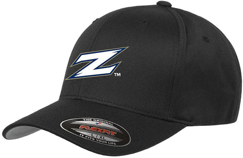 J2 Sport Akron University Adult Hat