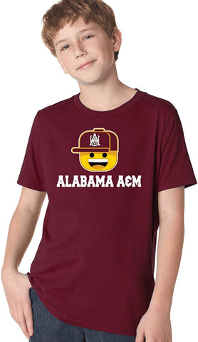 J2 Sport Alabama A&M Bulldogs NCAA Ball Cap Youth T-Shirt