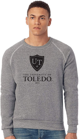 J2 Sport University of Toledo Rockets NCAA Unisex Apparel