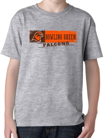 J2 Sport Bowling Green State Falcons NCAA Youth Apparel