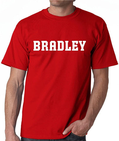 J2 Sport Bradley University Braves NCAA Unisex Apparel