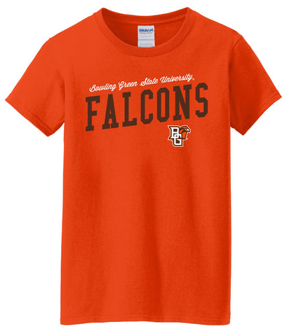 J2 Sport Bowling Green State Falcons NCAA Womens Apparel