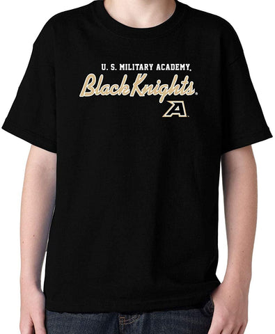 J2 Sport Army West Point Black Knights NCAA Youth Apparel