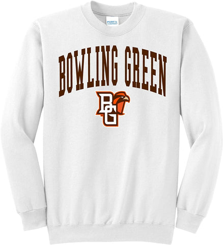 J2 Sport Bowling Green State Falcons NCAA Unisex Hoodies and Sweatshirt