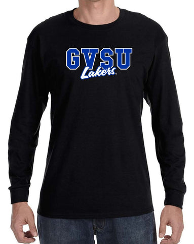 J2 Sport Grand Valley State University Lakers NCAA Unisex Apparel