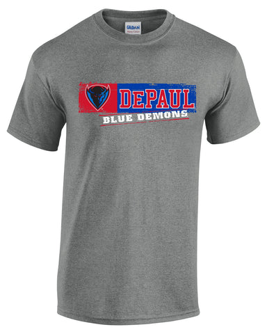 J2 Sport DePaul University Blue Demons NCAA Unisex Apparel