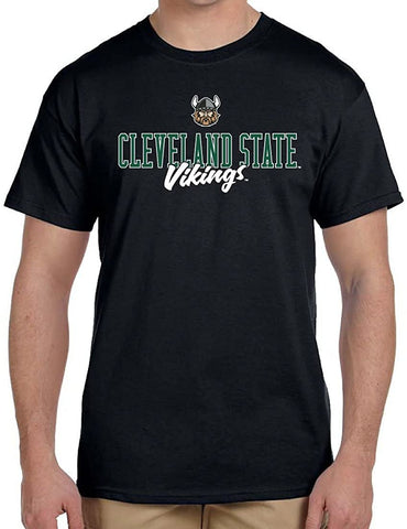 J2 Sport Cleveland State University Vikings NCAA Unisex Apparel
