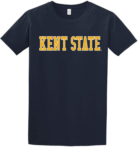 J2 Sport Kent State University Golden Flashes NCAA Unisex Apparel