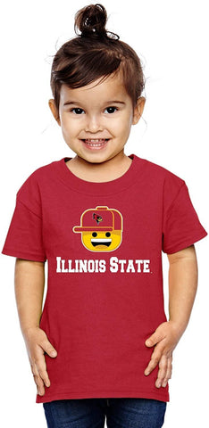 J2 Sport Illinois State University Redbirds NCAA Youth Apparel