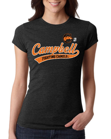 J2 Sport Campbell University NCAA Womens Apparel