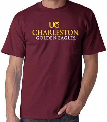 J2 Sport University of Charleston Moharvs NCAA Unisex Apparel