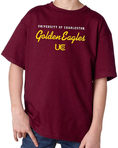 J2 Sport University of Charleston Moharvs NCAA Youth Apparel