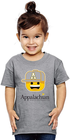 J2 Sport Appalachian State University Mountaineers NCAA Youth Apparel