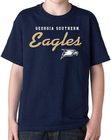 J2 Sport Georgia Southern University Eagles NCAA Youth Apparel