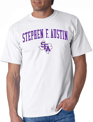 J2 Sport Stephen F. Austin State University Lumberjacks NCAA Unisex Apparel