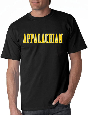 J2 Sport Appalachian State University Mountaineers NCAA Unisex Apparel