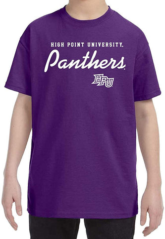 J2 Sport High Point University Panthers NCAA Youth Apparel